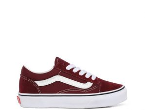 Vans – Vans Kids Old Skool Trainers 350209866 – 9183&0001