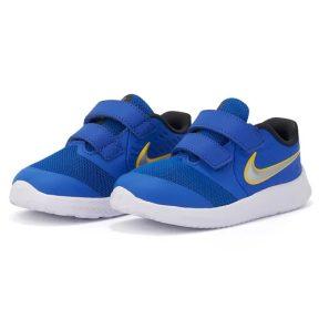 Nike – Nike Star Runner 2 (Tdv) AT1803-404 – 00666