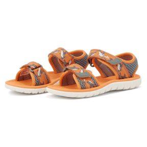 Clarks – Clarks Surfing Tide K Orange 26156357 – 01461