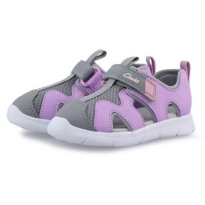 Clarks – Clarks Ath Surf T Lilac 26156651 – 01690