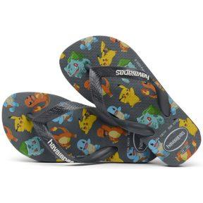 Havaianas – Havaianas Kids Top Pokemon 4146313-0074 – 02015