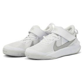 Nike – Nike Team Hustle D 10 (Ps) CW6736-100 – 00947