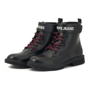 Pepe Jeans – Pepe Jeans Hatton Strap PGS50167-999 – 02594