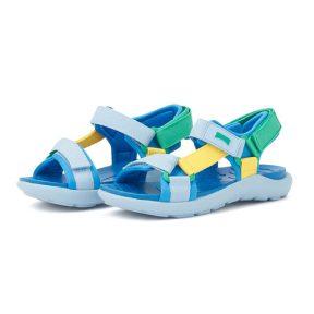 Παιδικά σκουλαρίκια από επιχρυσωμένο ασήμι