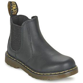 Μπότες Dr Martens SHENZI ΣΤΕΛΕΧΟΣ: Δέρμα & ΕΞ. ΣΟΛΑ: Συνθετικό