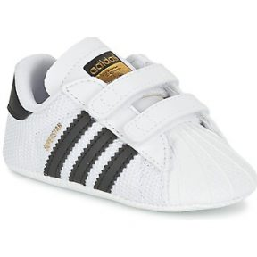 Xαμηλά Sneakers adidas SUPERSTAR CRIB