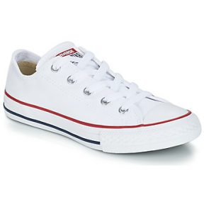 Xαμηλά Sneakers Converse CHUCK TAYLOR ALL STAR CORE OX ΣΤΕΛΕΧΟΣ: Ύφασμα & ΕΠΕΝΔΥΣΗ: Ύφασμα & ΕΣ. ΣΟΛΑ: Ύφασμα & ΕΞ. ΣΟΛΑ: Καουτσούκ