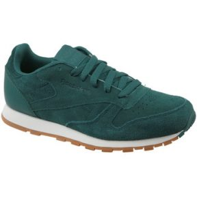 Xαμηλά Sneakers Reebok Sport CL Leather SG [COMPOSITION_COMPLETE]