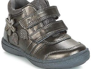Ψηλά Sneakers Chicco CELESTINA ΣΤΕΛΕΧΟΣ: Συνθετικό & ΕΠΕΝΔΥΣΗ: Συνθετική γούνα & ΕΣ. ΣΟΛΑ: Ύφασμα & ΕΞ. ΣΟΛΑ: Καουτσούκ