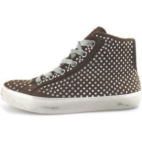 Ψηλά Sneakers Crime London Αθλητικά AH983